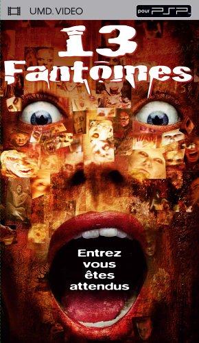 13-fantomes-umd-pour-psp