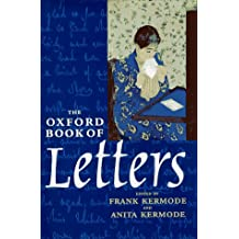 The Oxford Book of Letters