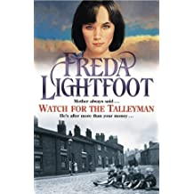 Watch for the Talleyman by Freda Lightfoot (2004-08-16)