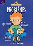 Problèmes CE2 (Points Cles)