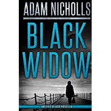 Black Widow: Volume 2 (Evie Black) by Adam Nicholls (2016-07-29)