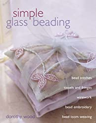 Simple Glass Seed Beading