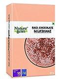 #10: Nature Bran Ragi Chocolate Instant Milkshake, 200g