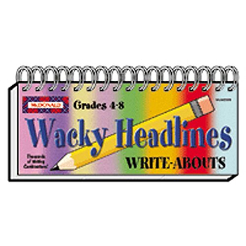 mcdonald-publishing-mc-w2029-wacky-headlines-write-abouts-booklet-088-height-4-wide-888-length