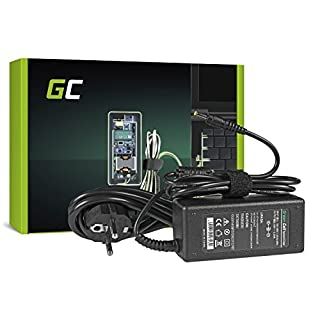 Green Cell® Netzteil für Lenovo IdeaPad 110 110-14AST 110-14IBR 110-14ISK 110-15ACL 110-15AST 110-15IBR 110-15ISK 110-17ACL 110-17IKB 110-17ISK Laptop Ladegerät inkl. Stromkabel (20.0V 2.25A 45W)