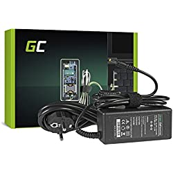 Green Cell® Chargeur/AC Adaptateur Alimentation pour Ordinateur PC Portable Lenovo IdeaPad 110-17ACL