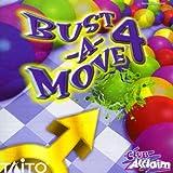 Bust-A-Move 4 - [SEGA Dreamcast]
