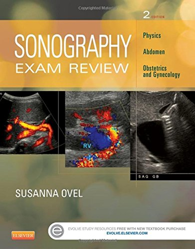 Download Pdf Sonography Exam Review Physics Abdomen Obstetrics