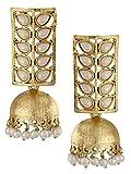 Shining Diva Traditional Pearl Jewellery Stylish Fancy...