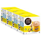 Nescafé Dolce Gusto Nesquik, Kakao, Schokolade, 4er Pack, 4 x 16 Kapseln
