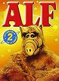 ALF - Saison 2 [Francia] [DVD]