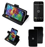 360° Schutz Hülle Smartphone Tasche für Shift Shift4,