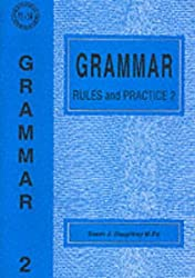 Grammar Rules and Practice: No. 2 (English)
