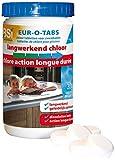 BSI Chlore Longue Action Briquette 20 g