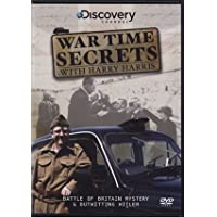 War Time Secrets - Battle of Britain Mystery & Outwitting Hitler