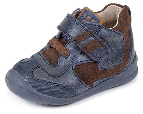 Garvalín Unisex - Bimbi 0-24 161324 stivali blu Size: 23