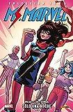Ms. Marvel 9. Sólo una noche