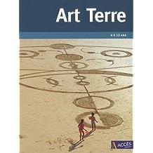 Art Terre 4 a 12 Ans