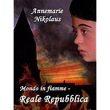 Reale Repubblica (Italian Edition)