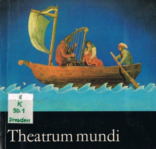 Theatrum mundi: Mechanische Szenen in Volkskunst und Puppenspiel -
