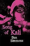 Song of Kali (Fantasy Masterworks)
