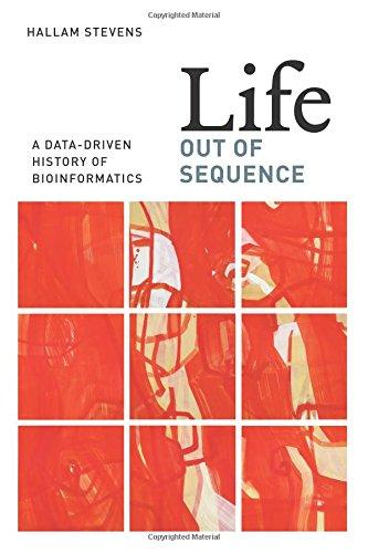 Life Out of Sequence por Hallam Stevens