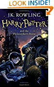 #7: Harry Potter and the Philosopher's Stone