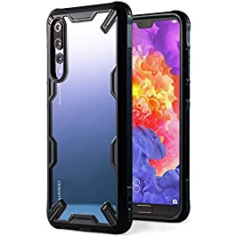 Ringke Fusion-X for Huawei P20 Pro Variation