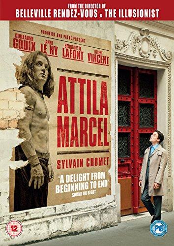 Bild von Attila Marcel [DVD] [UK Import]