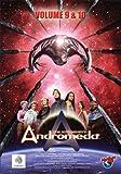 Andromeda Vol. 09+10