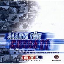 RTL Alarm für Cobra 11
