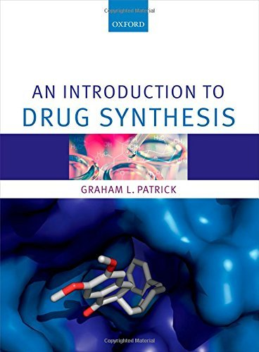 An Introduction to Drug Synthesis by Graham L. Patrick (2015-01-15)