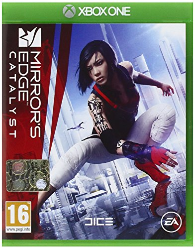 Mirror's Edge Catalyst - Day-One Edition [Importación Italiana]