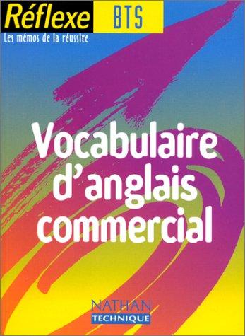 Vocabulaire anglais commercial, mémo numéro 44 par Florence Guery
