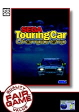 SEGA Touring Cars (PC CD) [Importación inglesa]