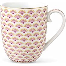 Pip Studio Bloom ing Tales Cup Small White