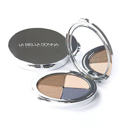 La Bella Donna - The Dylan Eye Shadow and Blush Quad