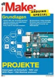 Make: Arduino special (2017): Arduino als Sound-Player, VGA-Karte und Datenlogger