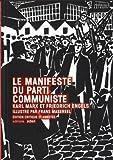 Manisfeste du parti communiste - Editions Aden - Bruxelles - 12/10/2011