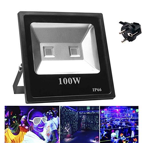 Ledph UV LED Black Light, Lumière D'inondation