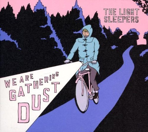Light Sleeper (WE ARE GATHERING DUST by LIGHT SLEEPERS)