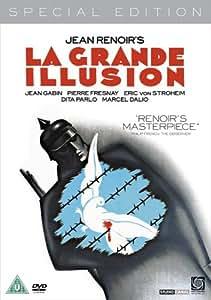 La Grande Illusion [DVD]