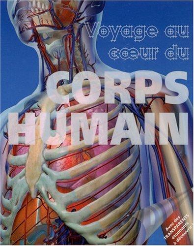 VOYAGE AU COEUR CORPS HUMAIN