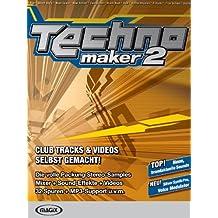 MAGIX Techno Maker 2