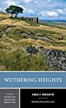 Wuthering Heights: A Norton Critical Edition par Brontë