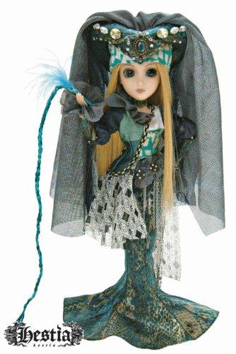 Hestia 3 - Isora Night Night Moon Doll by Jun Planning (Doll Hestia)