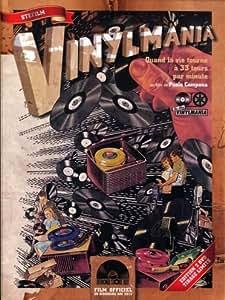 Vinylmania [Édition Collector Limitée]