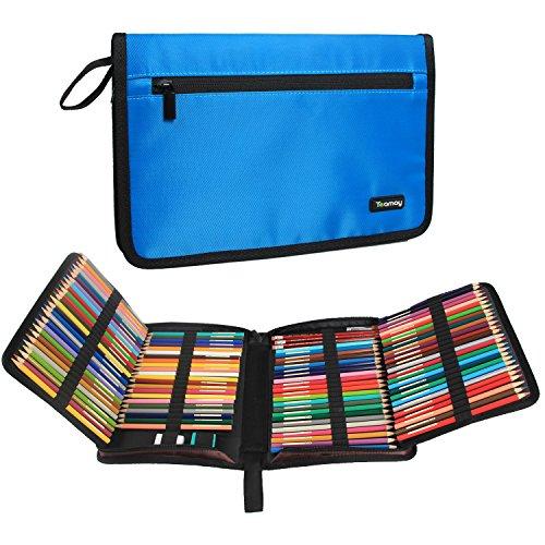 teamoy-100-slots-pencil-case-high-capacity-pen-holder-fits-gel-pen-colored-pencils-or-ultra-fine-mar