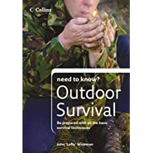 Outdoor Survival (Collins Need to Know?)