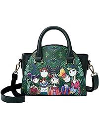 Crossbody-taschen Clever Weibliche Tasche Neue Kinder Tasche Cartoon Nette Prinzessin Schulter Tasche Mode Mädchen Umhängetasche Trend Mädchen Mode Zubehör